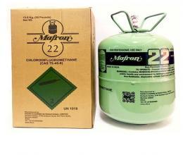 Gas Lạnh R22 Ấn Độ Mafron 13,6 KG