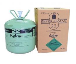 Gas Lạnh R22 Ấn Độ Refron 22,7 KG Loai 1