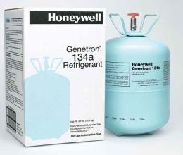 Gas Lạnh R134A Honeywell USA 13.6 kg
