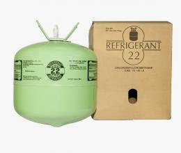 Gas Lạnh R22 Ấn Độ Refrigerant 22,7 KG Loại 2