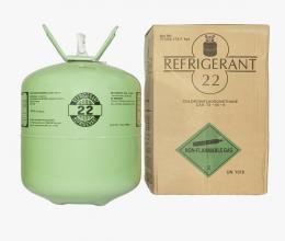 Gas Lạnh R22 Ấn Độ Refrigerant 13,6 KG loại 2